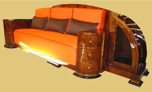 GALERIE AOUN » Art Deco Möbel Kaufen (3)